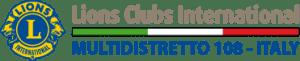 Logo Lions Club Tyrol Italie
