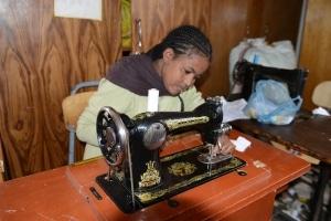 Terra Kahwa atelier couture ethiopie