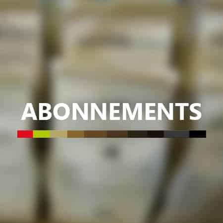 ABONNEMENTS - Café d'Ethiopie Origine Certifiée Terra Kahwa