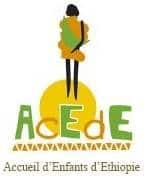 logo ACEDE Accueil Enfants d'Ethiopie