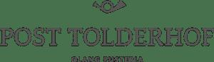 logo-Hotel Post Tolderhof Autriche