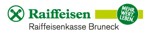 logo Raiffeisenbank Bruneck